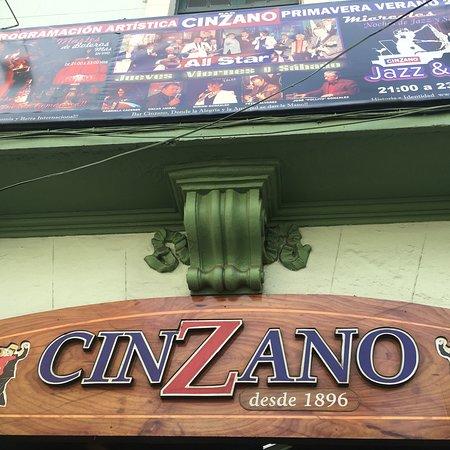 Bar Restaurant Cinzano: photo0.jpg