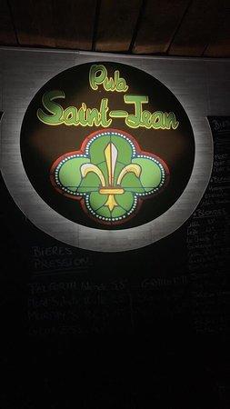 Pub Saint-Jean