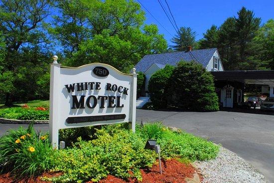 White Rock Motel
