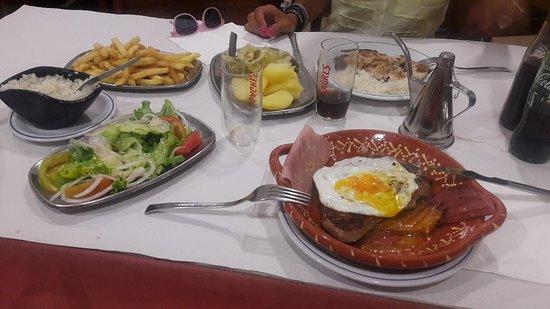 Restaurante Cardoso: 20180821_154148_large.jpg