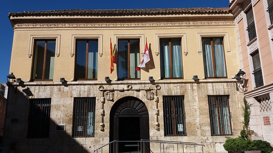 Museum of Palencia