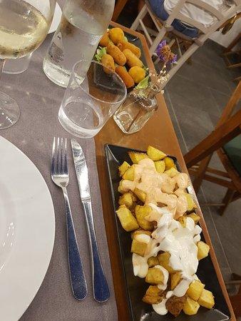 Cena a Ciuttadella
