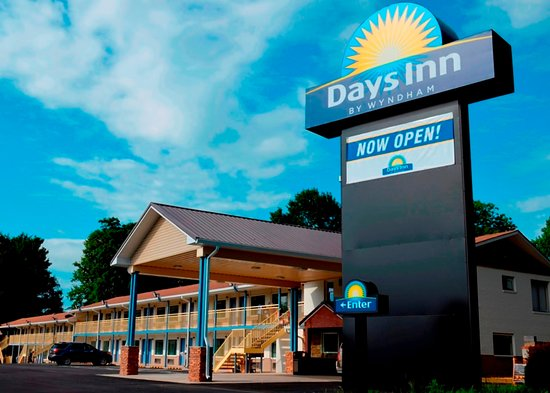 Days Inn by Wyndham Charles Town