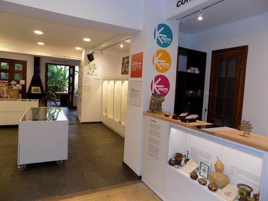 Museo del Cannabis de Montevideo