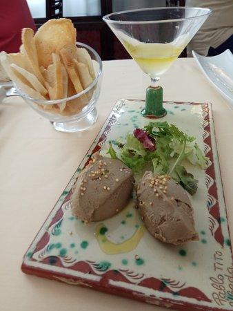 ANTIQUE Restaurante y Tapas Image