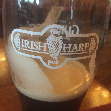 The Irish Harp Pub: photo3.jpg