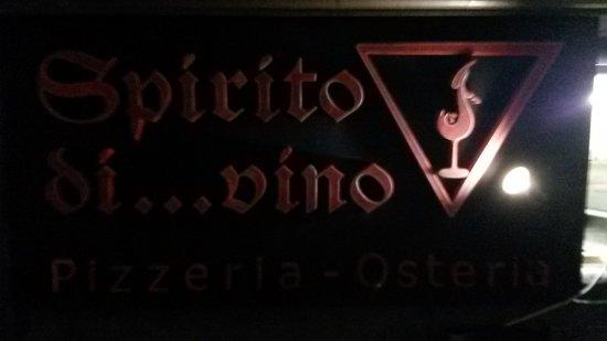 Spirito Di... Vino-bild