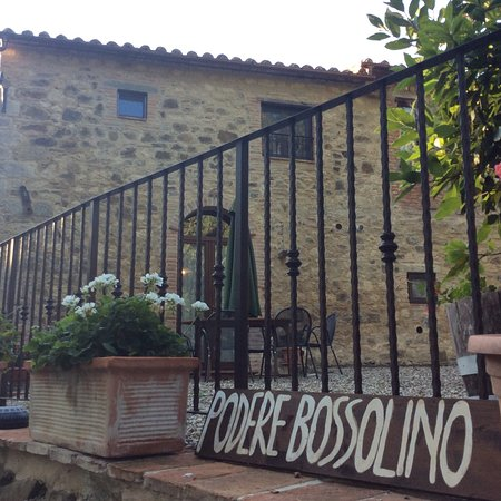 Castiglioncello del Trinoro, Italië: photo4.jpg