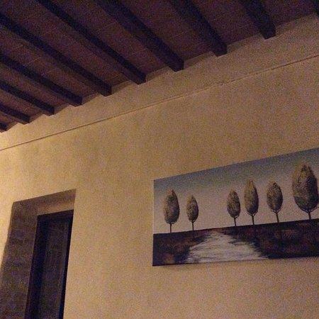 Castiglioncello del Trinoro, Italie : Favoloso