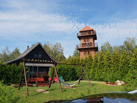 Stare Juchy, Pologne: 20180813_145932_large.jpg