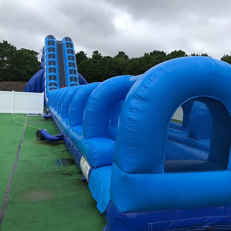 Cape Cod Inflatable Park: photo1.jpg