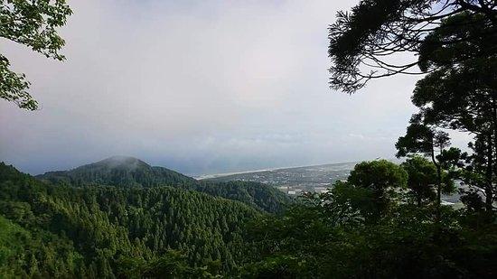 Mt. Kakuda
