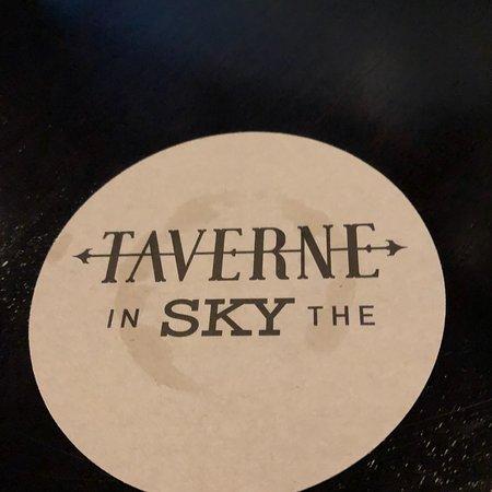 Taverne In The Sky: photo1.jpg