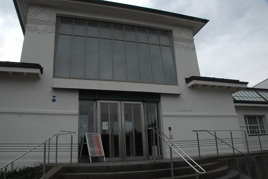 Museum Kunstlerkolonie