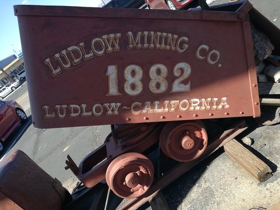 Ludlow Photo