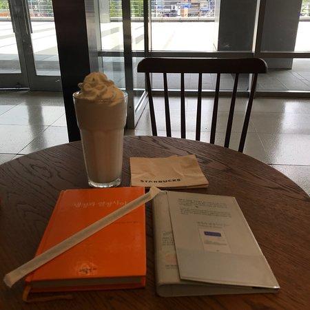 Starbucks Shinsegae Uijeongbu 6F