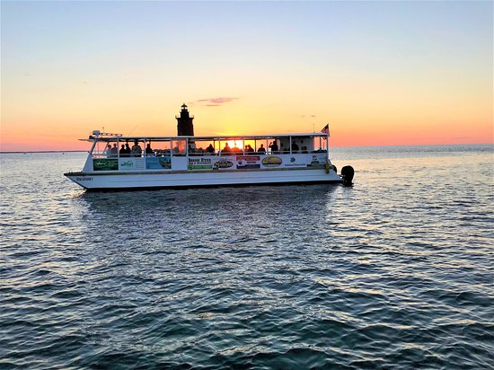 Cape Water Tours & Taxi