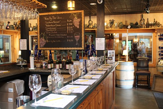 Hampton, GA: Private wine tasting tours!