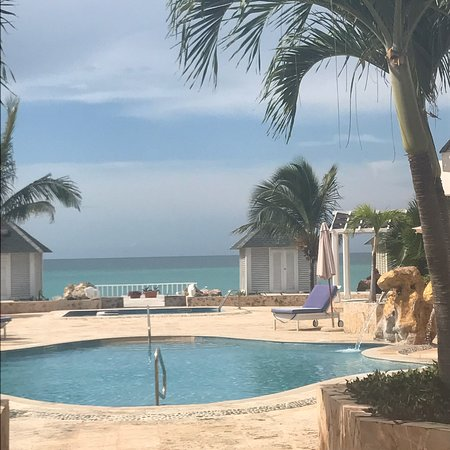 The Spa, the Pools and the Beach -simply breathtaking!!! We relaxed and enjoyed every minute..