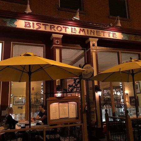 photo0 jpg - Picture of Bistrot La Minette, Philadelphia