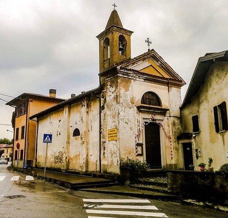 Chiesa Madonna del Rosario (Già Sant'Andrea)