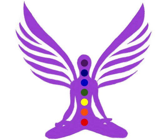 Nerang, Australia: Healing Cottage Logo