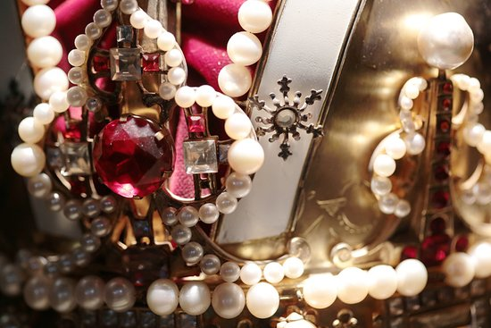 Musee de la perle et Bijouterie