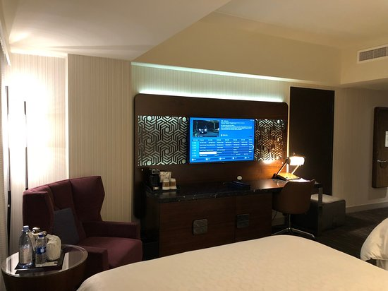 Great option for your stay at Los Angeles downtown