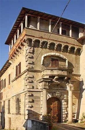 Castello di Besozzo