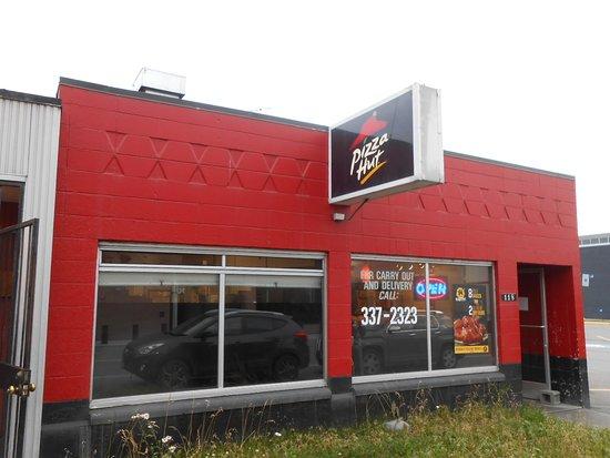 Pizza Hut Anchorage 118 E 6th Ave Restaurant Reviews