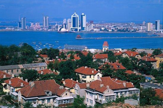 Qingdao City Highlight Day Tour