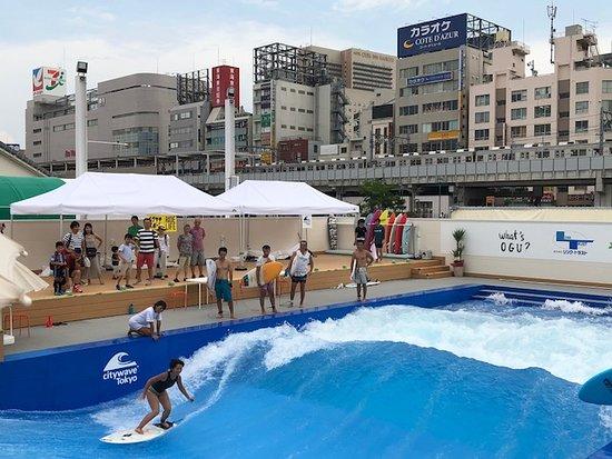 Sporu Shinagawa Oimachi