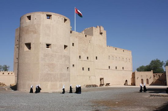 Full Day Nizwa Tour da Muscat (SIC