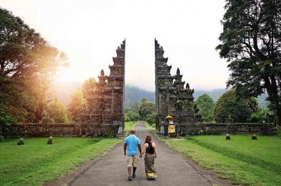 Bali Wonderful 3 Days Private Tour