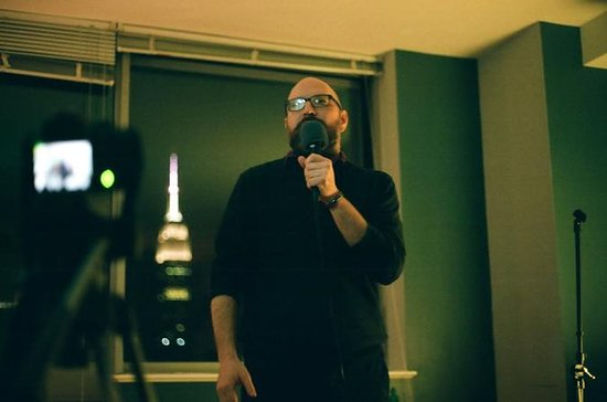 The 6 Best Comedy Classes In NYC - guestofaguest.com