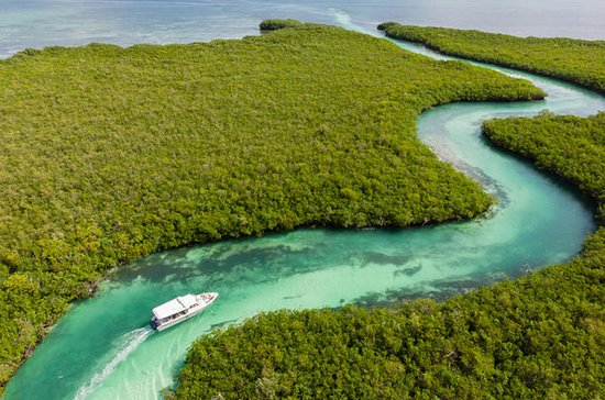 Isla Mujeres, Playa Norte and...