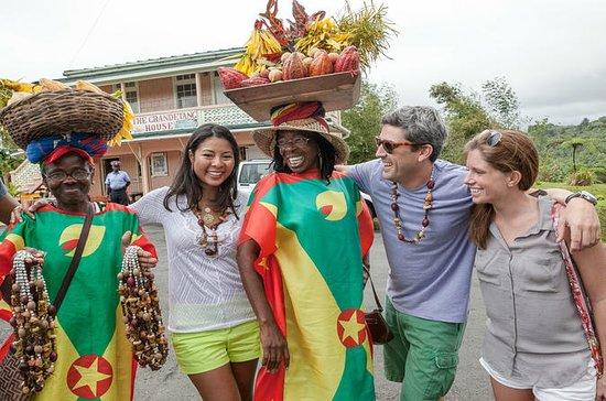 Grenada i et nøtteskall