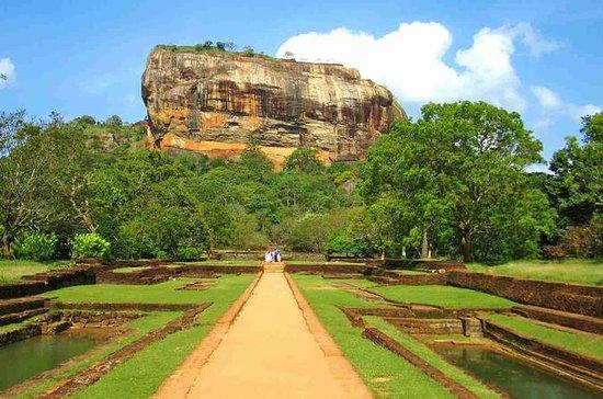 2 dagers tur til Kandy og Sigiriya...