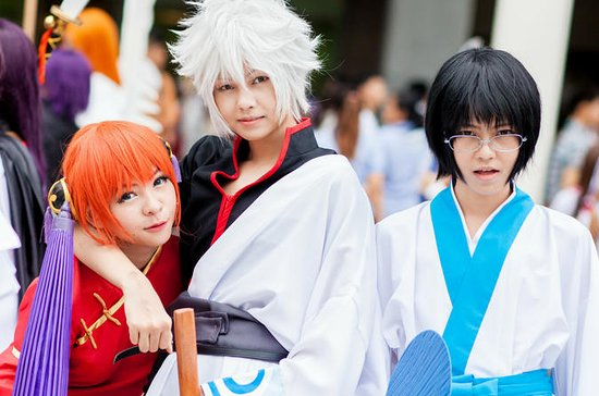 Discover Tokyo's Otaku Culture with a...