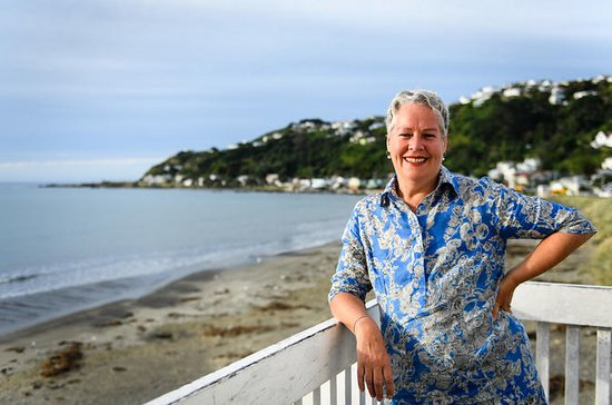 Half day private tour of Wellington...