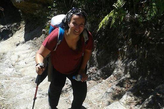 Camino Inka 4 días