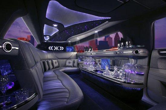 Luxus-Transport-Service