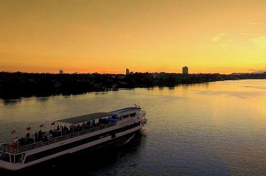 Sarawak Sunset River Cruise Tour