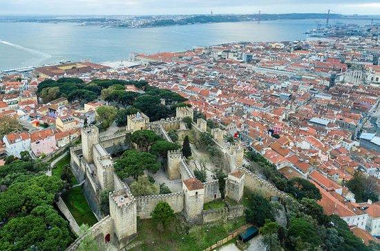 Ticket nach Castelo de São Jorge...