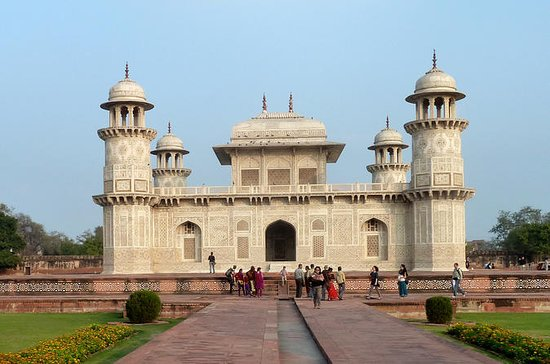 Agra Local Sightseeing avec Fatehpur...