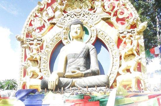 Namobuddha Hiking Day Tour