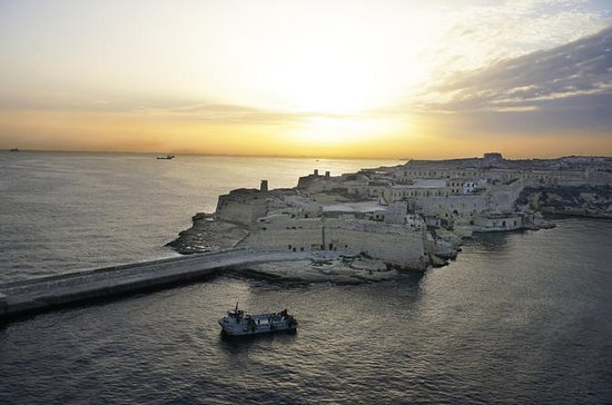 Valletta Like a Local: Individuelle...