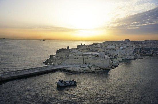 Valletta Like a Local: tour privato