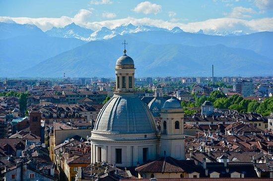 Turin Ligesom en lokal: Tilpasset...