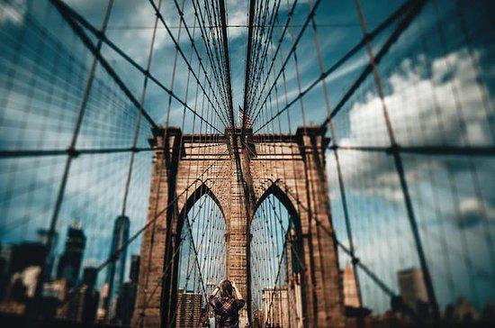 Photo Field Guide: Ponte do Brooklyn
